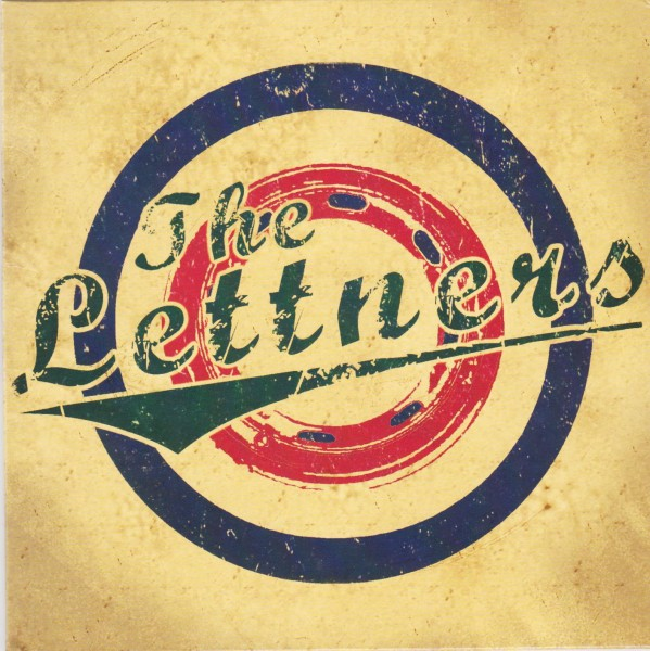 """LETTNERS - Sweet 'n' Honey 7""""EP"""