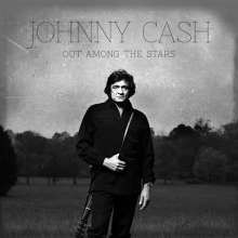 CASH, JOHNNY - Out Among The Stars LP ltd.
