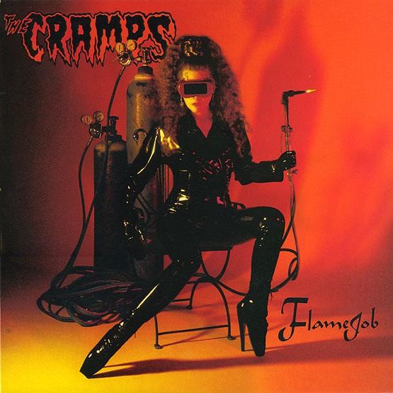 CRAMPS - Flamejob LP ltd.
