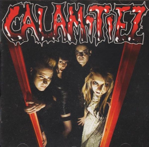 CALAMITIEZ - Same CD