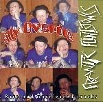 FRANTIC FLINTSTONES - Billy Overdose CD