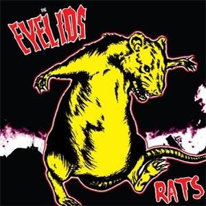 EYELIDS - Rats CD