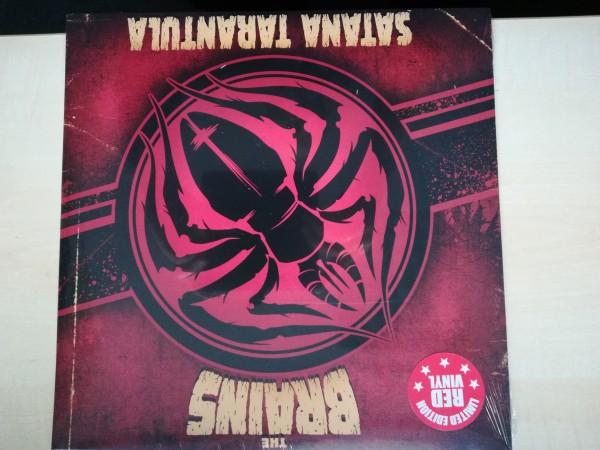 BRAINS - Satana Tarantula LP ltd.