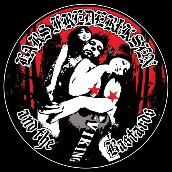 LARS FREDERIKSEN AND THE BASTARDS - Viking LP
