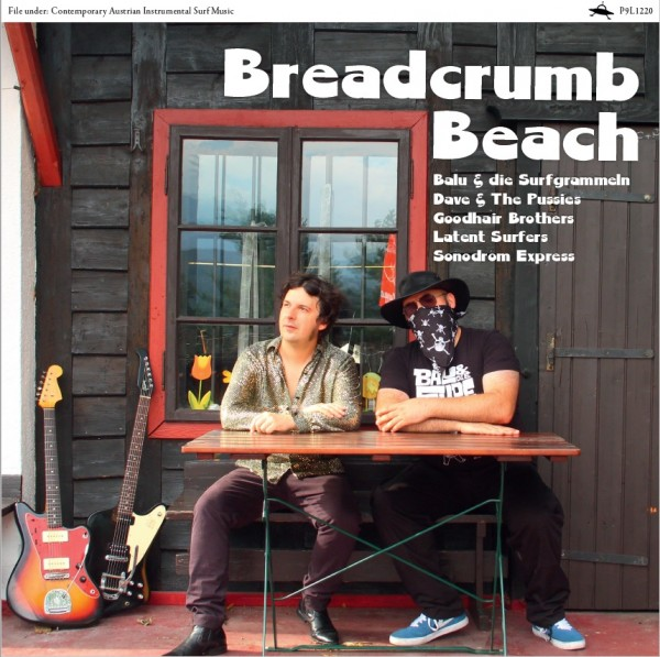 V.A. - BREADCRUMB BEACH LP ltd.