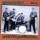 V.A. - Strictly Instrumental CD Vol.4