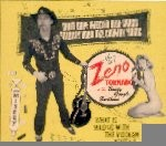 ZENO TORNADO & THE BONEY GOOGLE BROTHERS-dirty dope infected..CD