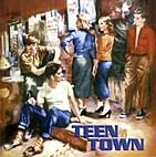 V.A. - Teen Town CD
