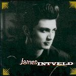 INTVELD, JAMES - James Intveld CD