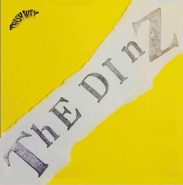 DINZ - Same LP