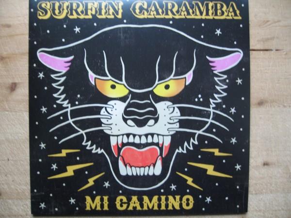 SURFIN CARAMBA - Mi Camino LP