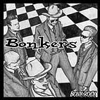 BONKERS - Bonk Rock LP