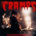 CRAMPS - Rockinnreelininaucklandnew...CD