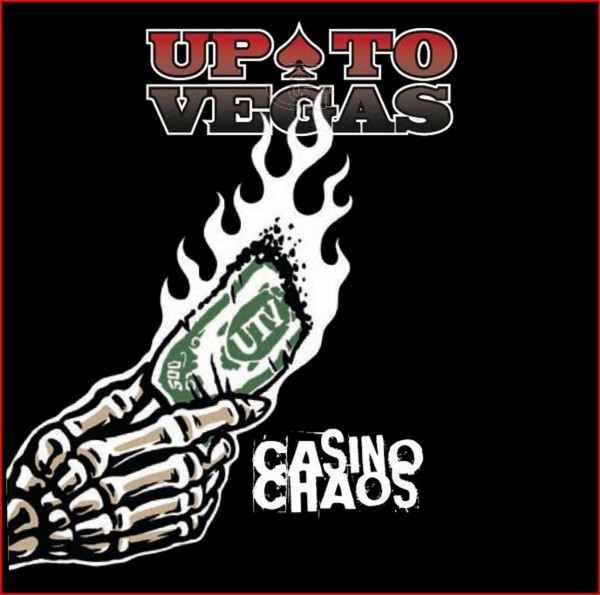 UP TO VEGAS-Punkstyle Rock´n´Roll PicLP