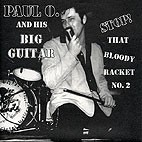 "OWEN, PAUL - Paul O. And His Big...Vol. 2 7""EP"