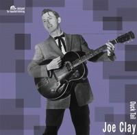 CLAY, JOE - Duck Tail LP