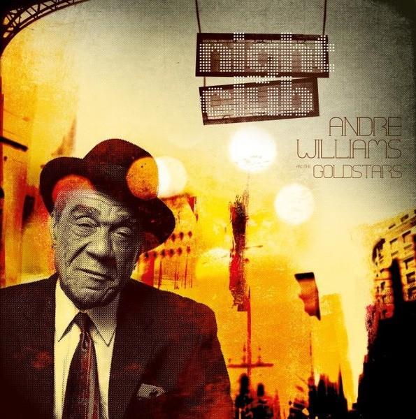 "WILLIAMS, ANDRE - Nightclub 12""EP ltd."
