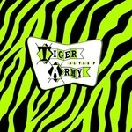TIGER ARMY - Early Years EP MCD