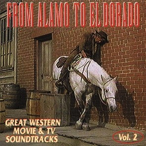 V.A. - From Alamo To Eldorado CD
