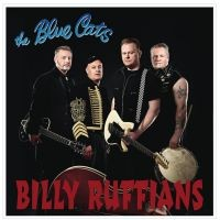 BLUE CATS - Billy Ruffians CD-EP