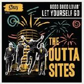 OUTTA SITES - Let Yourself Go 7""