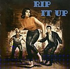 V.A. - Rip It Up CD