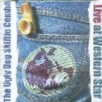 UGLY DOG SKIFFLE COMBO-Live At Western Star CD