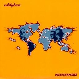 "EDDYHEZ - Weltschmerz 12""MLP ltd."