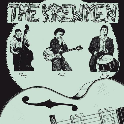 KREWMEN - Klassic Tracks LP