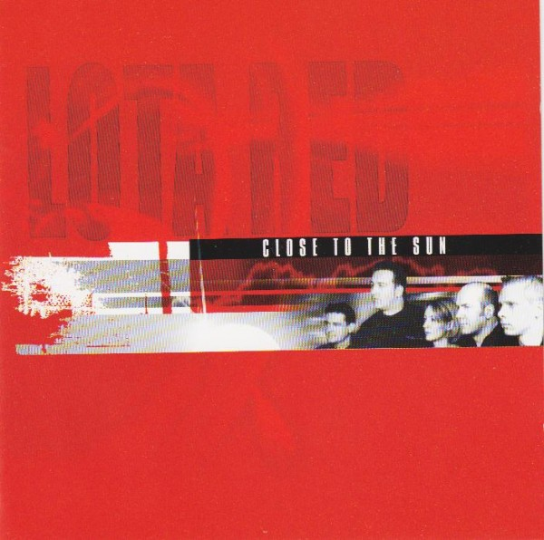 LOTA RED-Close To The Sun CD