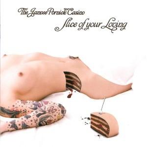 JANCEE PORNICK CASINO - Slice Of Your Loving LP