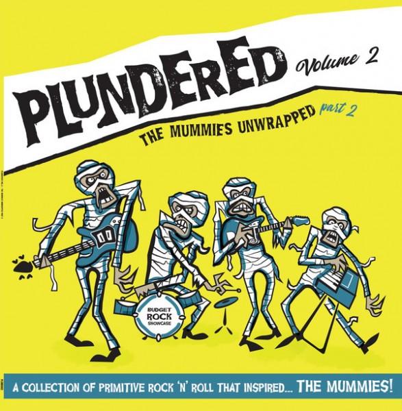 V.A. - Plundered Vol.2 LP