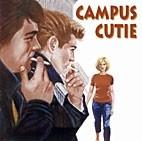V.A. - Campus Cutie CD