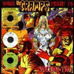 V.A. - Songs The Cramps Taught Us Vol.2 CD