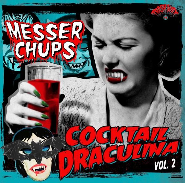 MESSER CHUPS - Cocktail Draculina Vol.2 LP