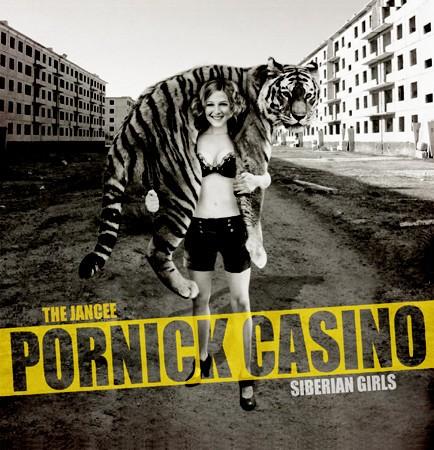 "JANCEE PORNICK CASINO - Siberian Girls 10""EP"