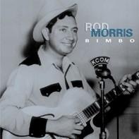 MORRIS, ROB - Bimbo CD