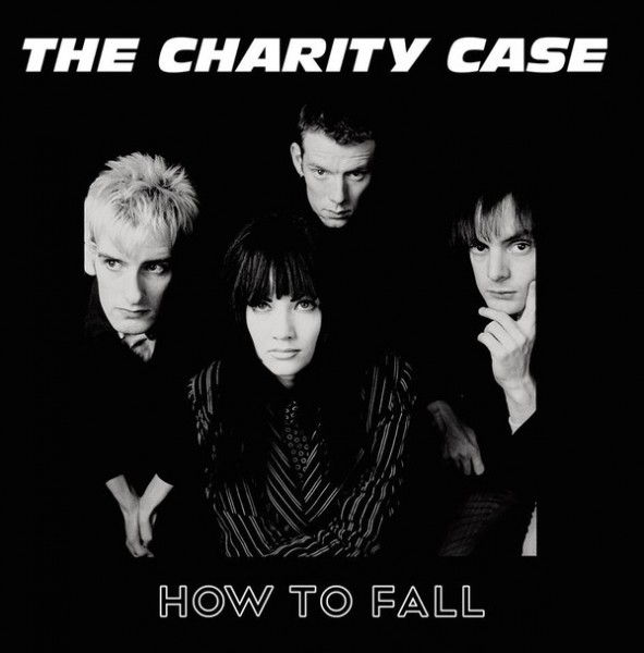 CHARITY CASE - How To Fall LP
