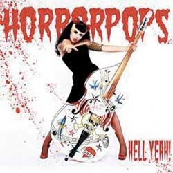 HORRORPOPS-Hell Yeah! CD