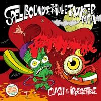 SPELLBOUND vs MULLET MONSTER MAFIA - Clash Of...CD