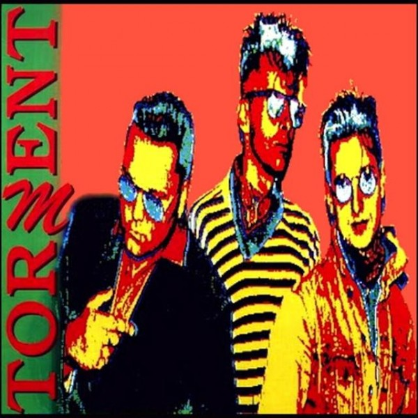 TORMENT - Hypnosis LP