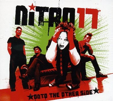NITRO 17-Onto The Other Side CD